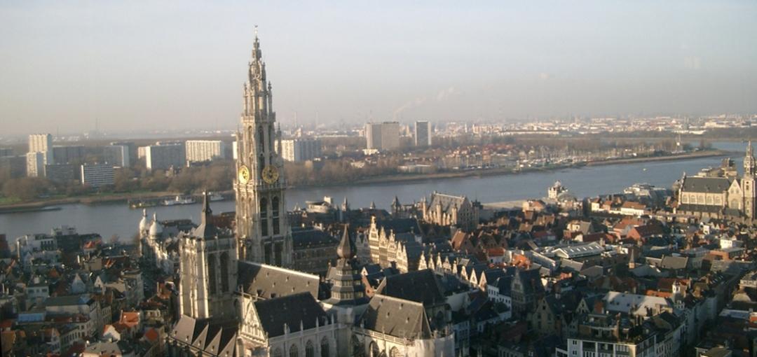 Anvers adopte la solution AQUADVANCED® de SUEZ pour le pilotage de son réseau de distribution d'eau