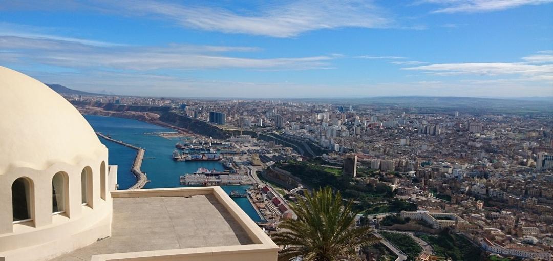 AQUADVANCED® : les réseaux d'eau d'Alger placés sous haute surveillance