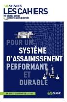 Cahiers Eau Services N°04
