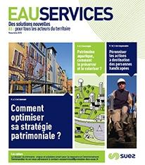 Télécharger le magazine Eau Services n°03