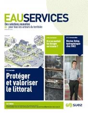 Télécharger le magazine Eau Services n°05