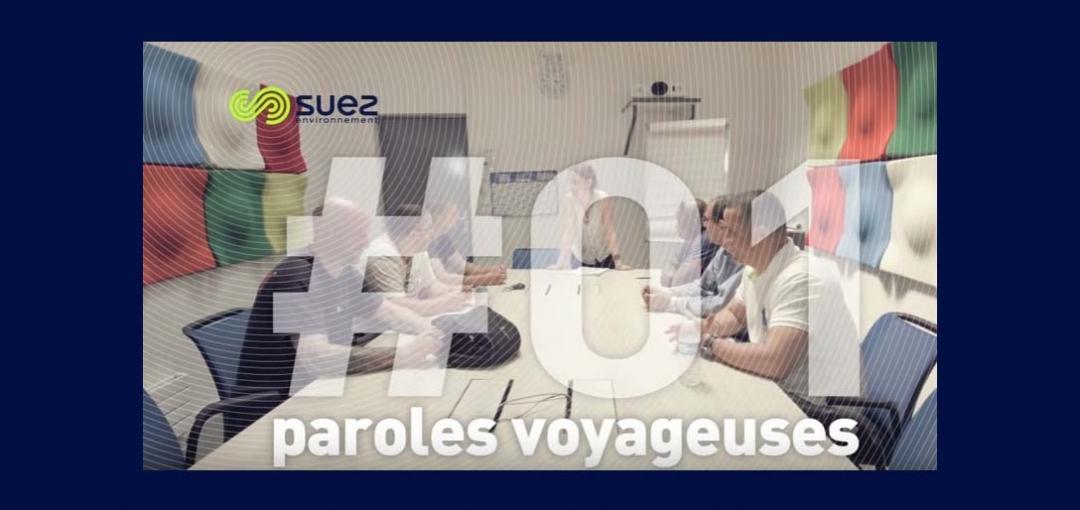 C Responsable - Paroles voyageuses