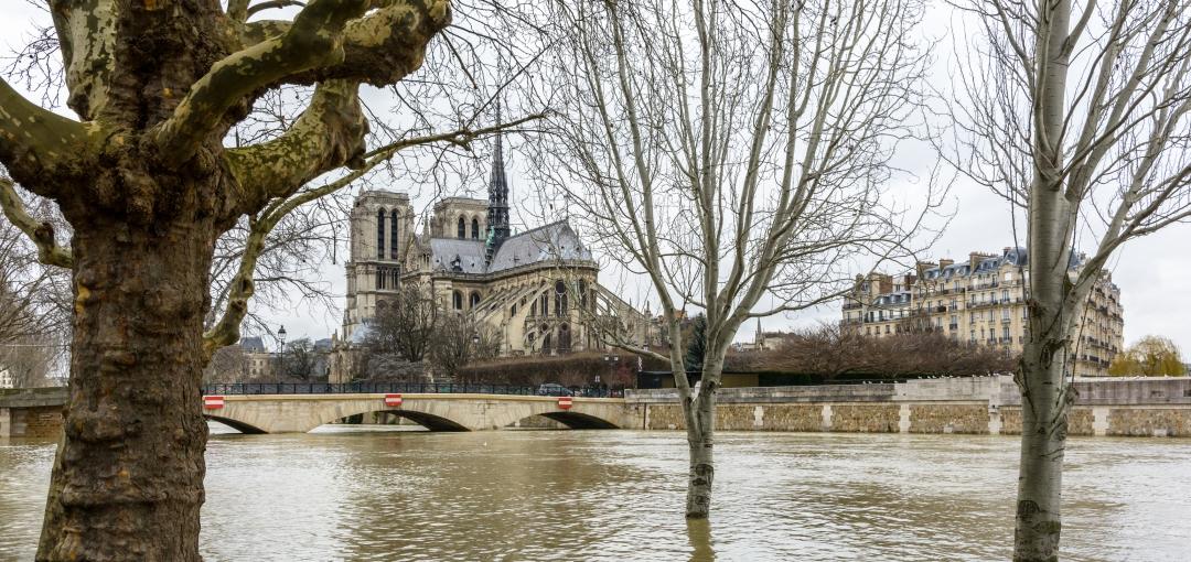 Comment anticiper et gérer les risques d'inondation avec les collectivités ?