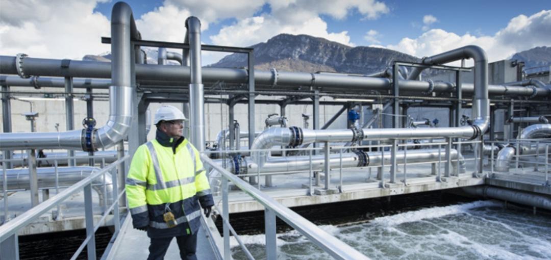 Comment évaluer les émissions des gaz à effet de serre des services de l'eau et de l'assainissement ?