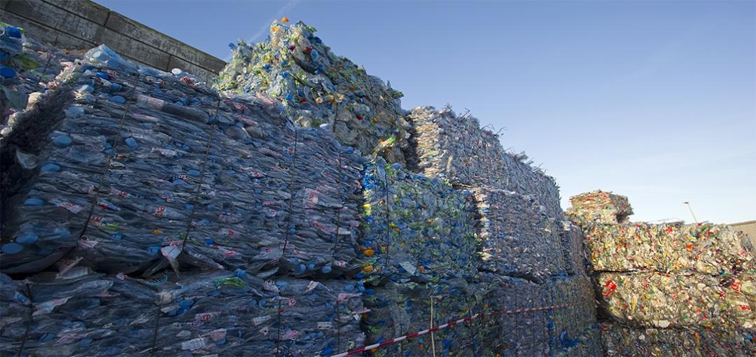 Comment faciliter la collecter des bouteilles et flacons plastiques en France ?
