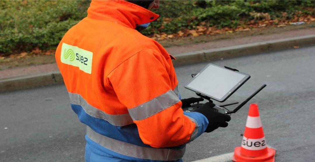 Comment inspecter 100% des réseaux d'assainissement ?