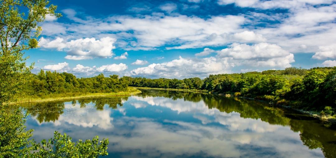 Comment la nature peut-elle inspirer une gestion durable de la ressource en eau ?