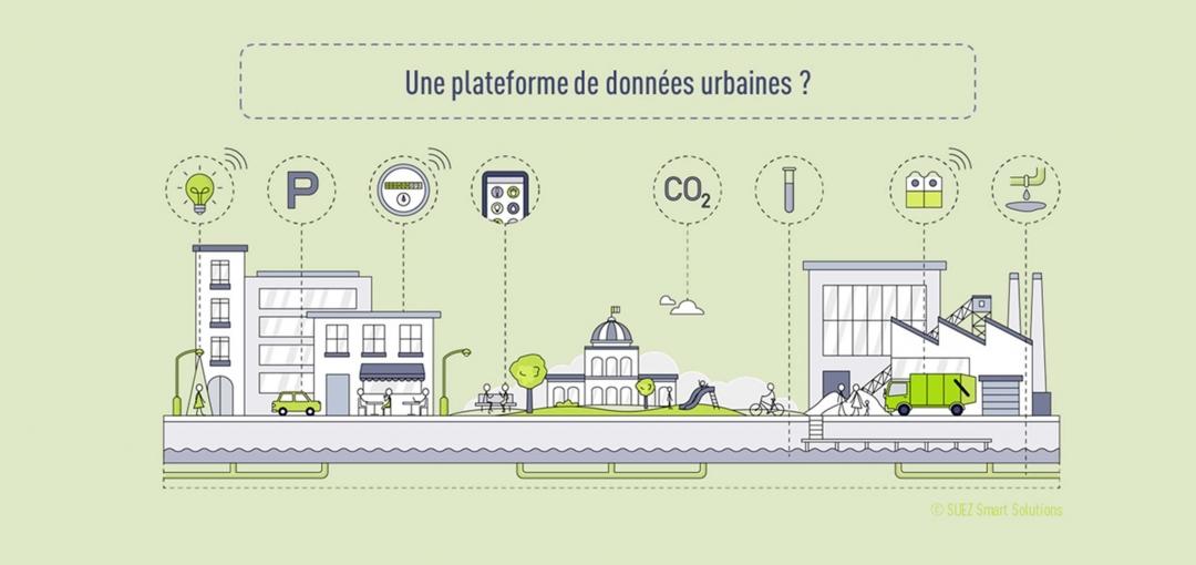 Digital Saint-Etienne : première plate-forme française de la donnée publique urbaine