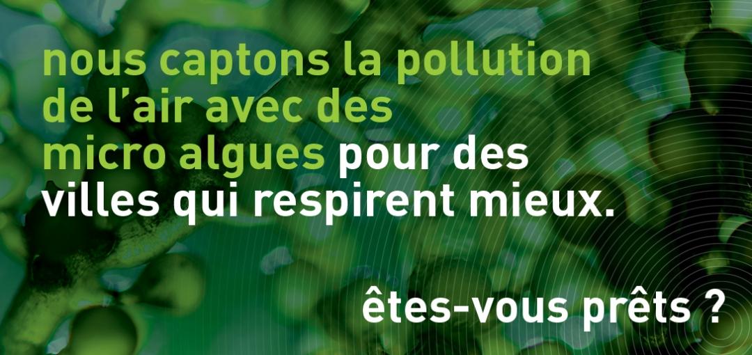 Du nouveau dans l'air : lutter contre les nuisances olfactives d'un site industriel ou la pollution atmosphérique en ville