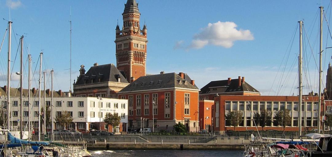 Dunkerque, une ville qui respire grâce au projet « territoire d'innovation »
