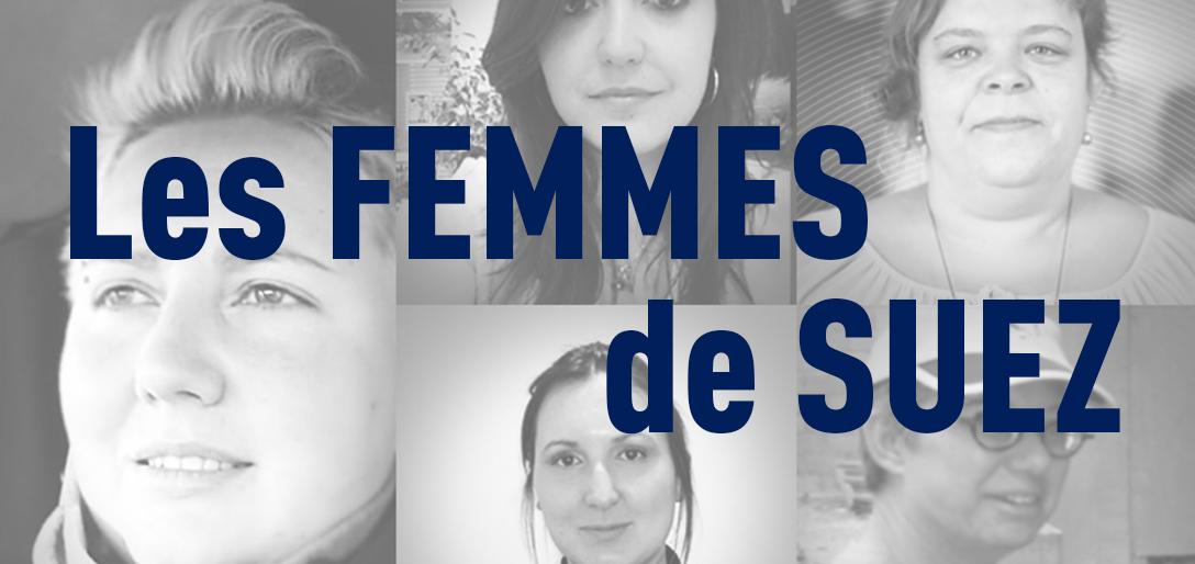 Elles, journée de la Femme 2016