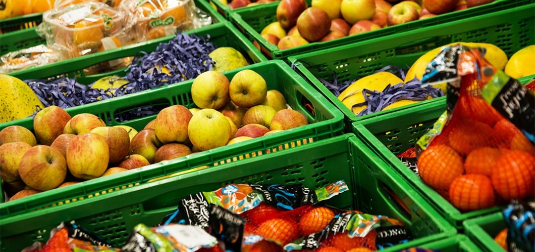 Grandes surfaces et magasins alimentaires : nos solutions pour gérer vos déchets pendant la crise