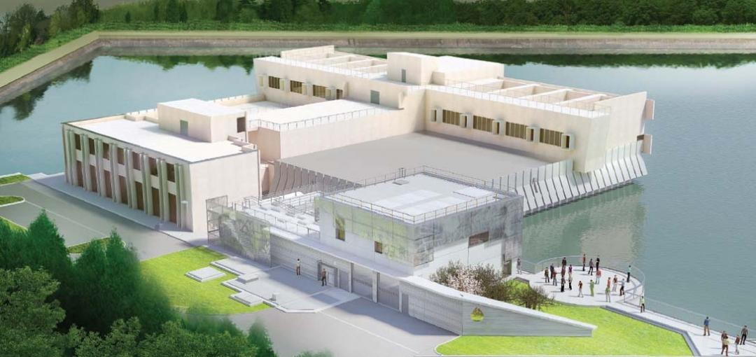 Une eau moins calcaire pour 450 000 consommateurs des Yvelines et des Hauts de Seine
