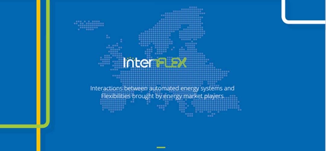 InterFlex à Nice pour construire le réseau électrique de demain