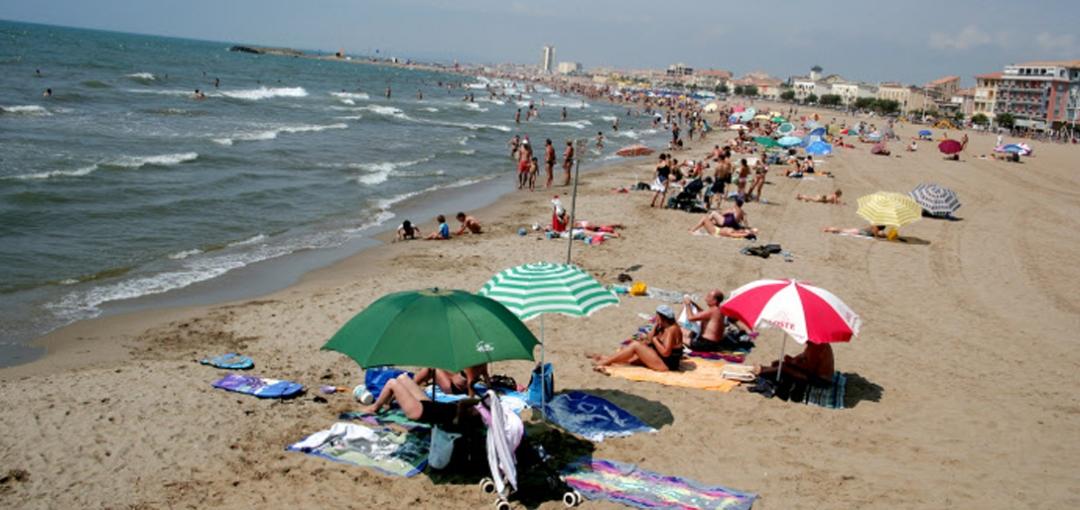 [Jeu concours] Gagnez une natte de plage réalisée à partir de bouteilles plastiques recyclées
