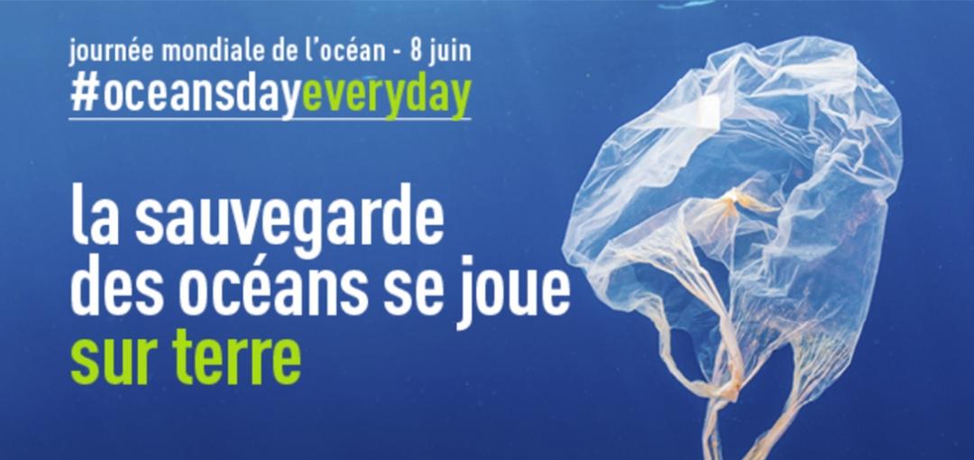 Journée Mondiale des Océans : chaque geste compte