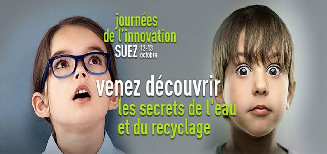 Journées de l'innovation : le patrimoine industriel à l'honneur