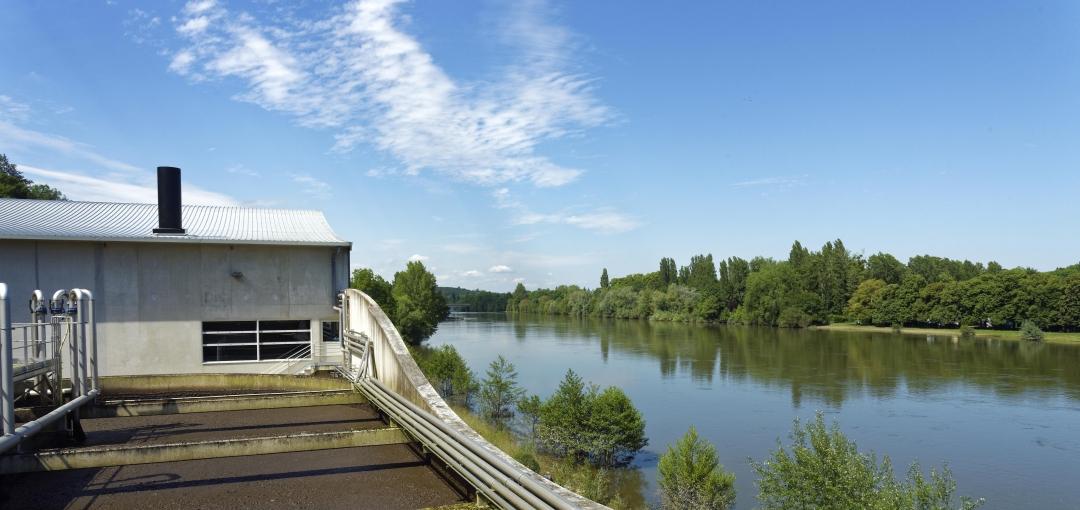 L'agence de l'eau Seine-Normandie soutient les collectivités pour relancer leurs investissements : rencontre avec Patricia Blanc, directrice Générale de l'Agence de l'eau Seine-Normandie