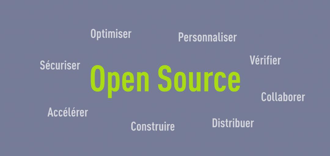 « L'Open Source nous permet de proposer des solutions ajustées aux besoins de nos clients ! »