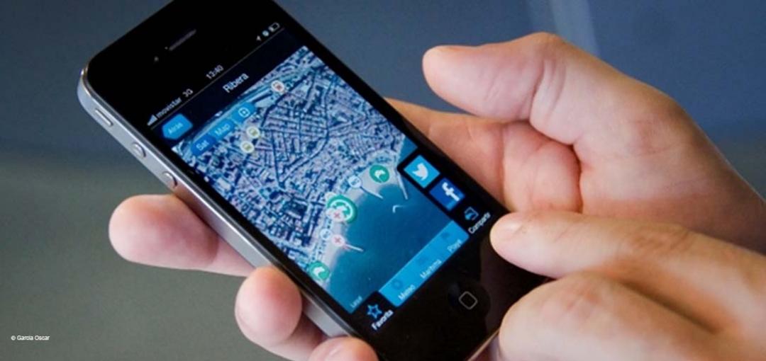 """La nouvelle """"Smart City"""""""