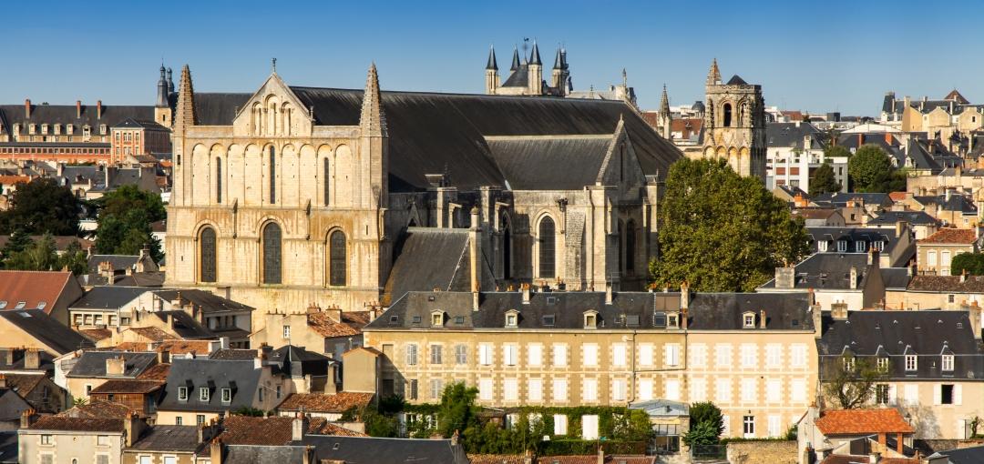 Le Grand Poitiers : la « détection des fuites d'eau a permis une économie sur 2 ans d'environ 960 000 m³ »
