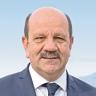 Didier Carretero, adjoint au maire du Cannet