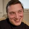 Jérôme Vignelles, agent en station d'épuration chez SUEZ à Vendôme