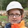 Lucie Caradec, technicienne réseau assainissement en Côte d'Azur