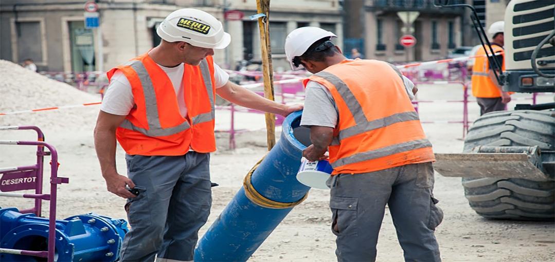 Maîtriser la corrosion pour préserver l'eau et les conduites en distribution