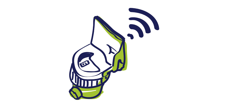 Comment Économiser L Eau Au Quotidien radio-relève et télé-relève, deux technologies pour la