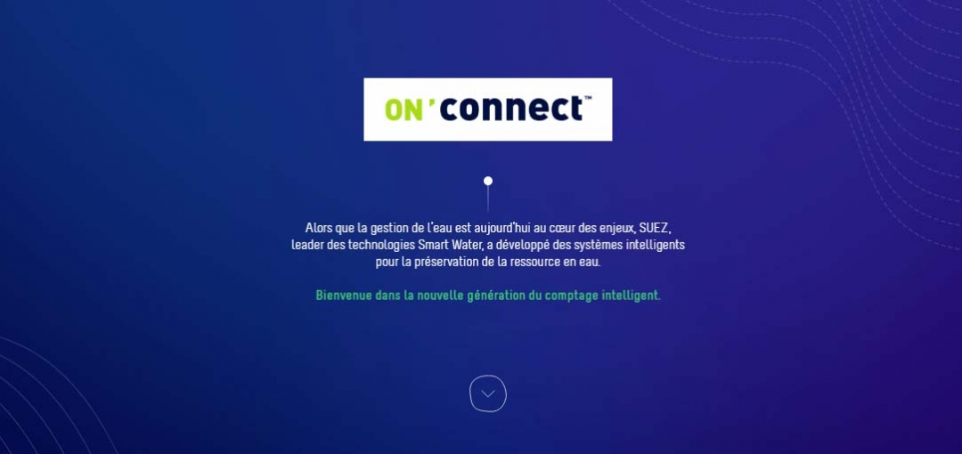On 'Connect