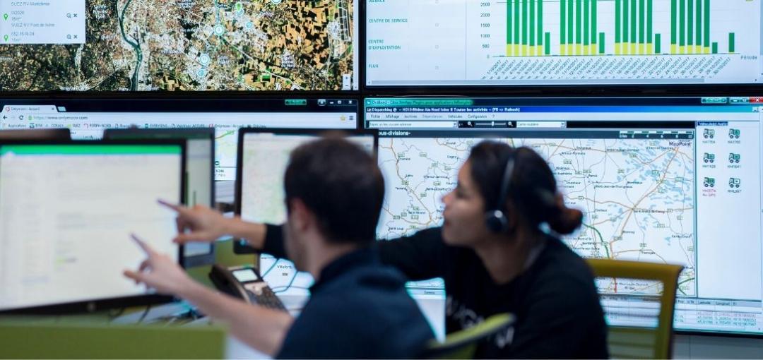 OnDijon & Data Challenge : l'Open Innovation au service de la Smart City