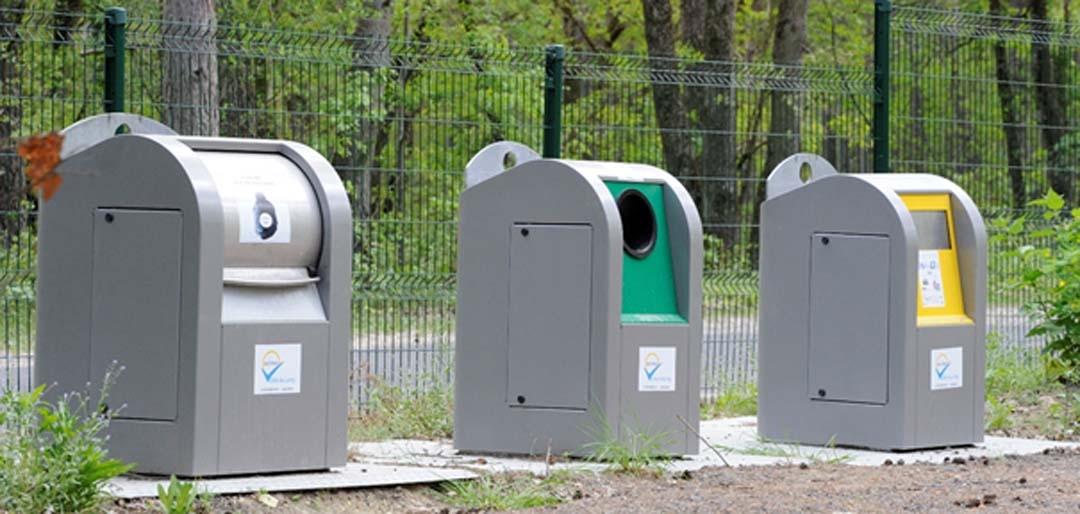Optimiser la collecte des déchets grâce à l'IOT