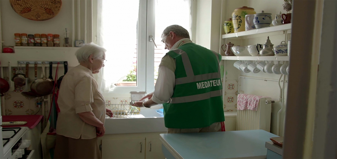 Partenariat entre SUEZ et le Pimms de Dijon pour soutenir les foyers les plus défavorisés