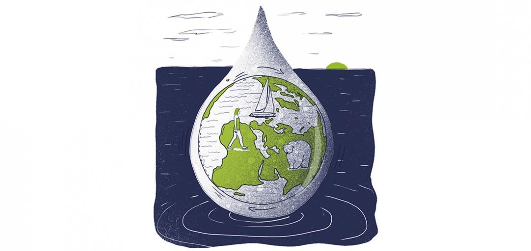 Quels sont les impacts du changement climatique sur la ressource en eau ?