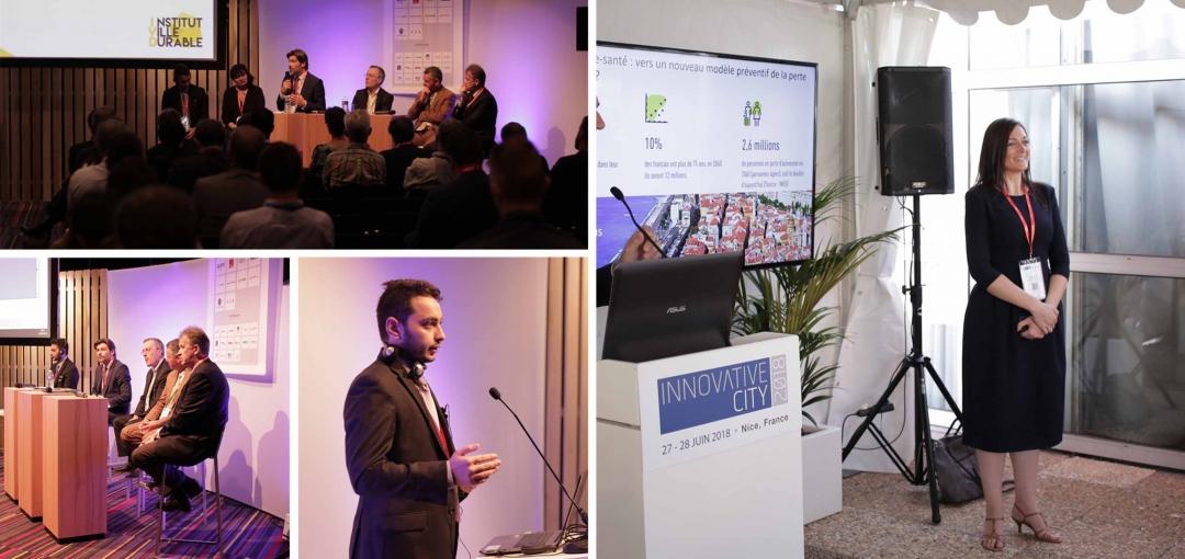 Retour sur l'édition 2018 d'INNOVATIVE CITY, la vitrine française des Smart Cities