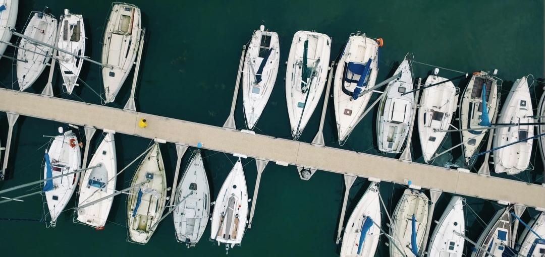 SUEZ présent aux 10èmes rencontres nationales Ports, Nautisme et Littoral