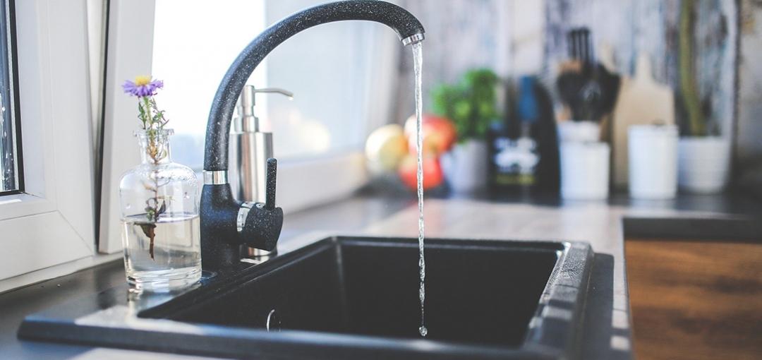 Vous pouvez boire l'eau du robinet en toute confiance